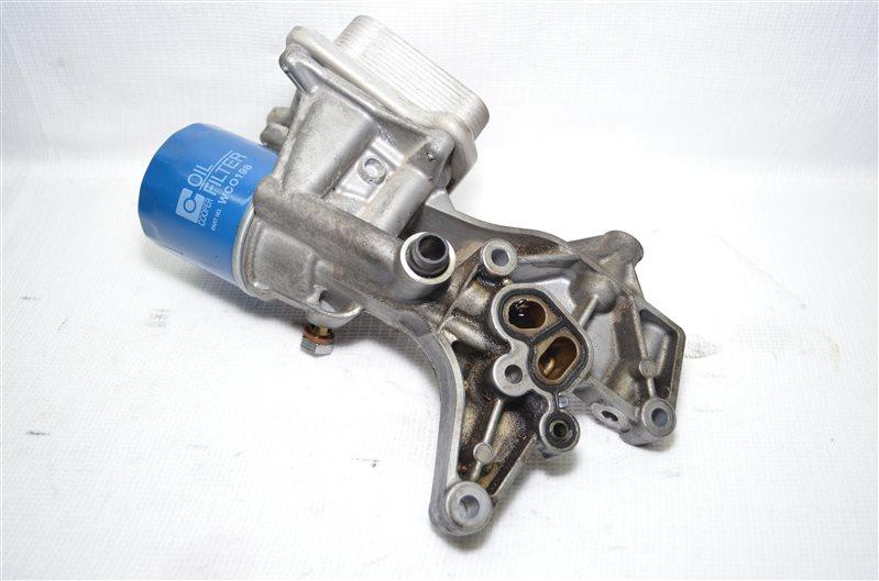 Кронштейн масляного фильтра Volkswagen Caddy 1.2 TSI CBZ (б/у)