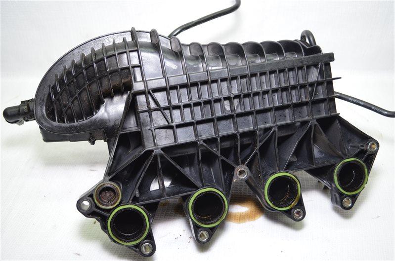 Впускной коллектор Volkswagen Caddy 1.2 TSI CBZ (б/у)