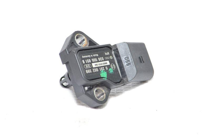 Датчик абсолютного давления Volkswagen Sharan 1.4 TSI CAV (б/у)