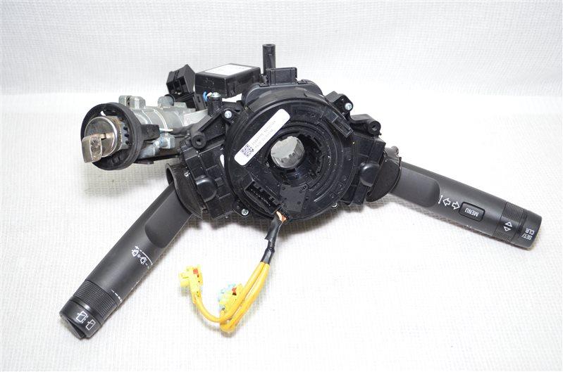 Замок зажигания с переключателями Opel Insignia 2.0 A20DTH 2009 (б/у)
