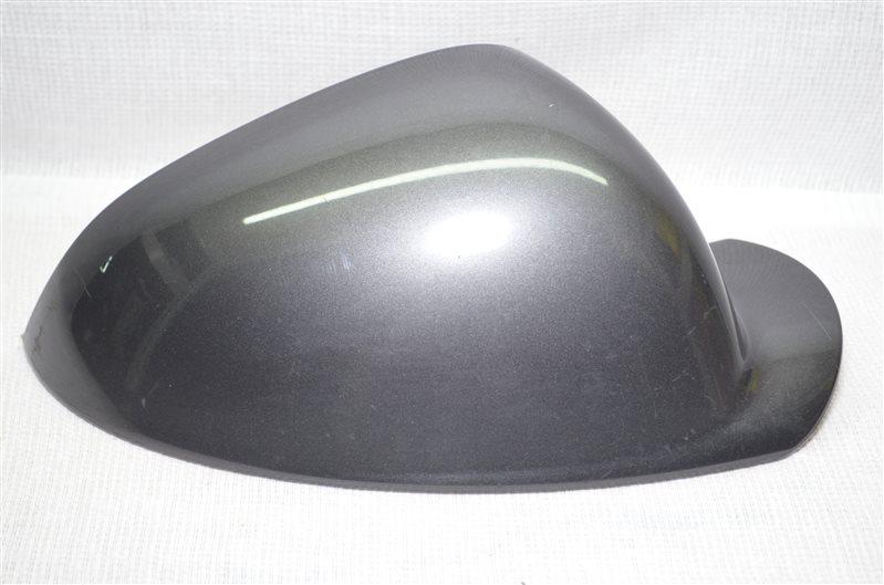 Накладка зеркала Opel Insignia 2.0 A20DTH 2009 правая (б/у)