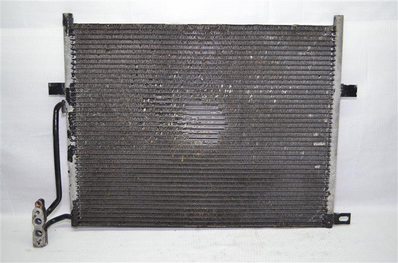 Радиатор кондиционера Bmw 325 E46 2.5 M54B25 2001 (б/у)