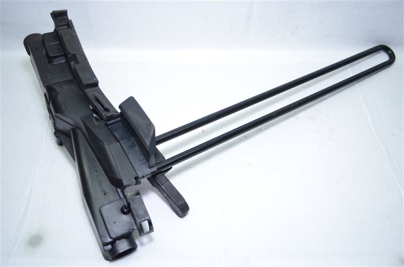 Трубка радиатора Bmw 325 E46 2.5 M54B25 2001 (б/у)
