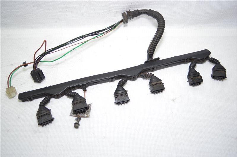 Проводка катушек зажигания Bmw 523 E39 2.5 M52B25 1999 (б/у)