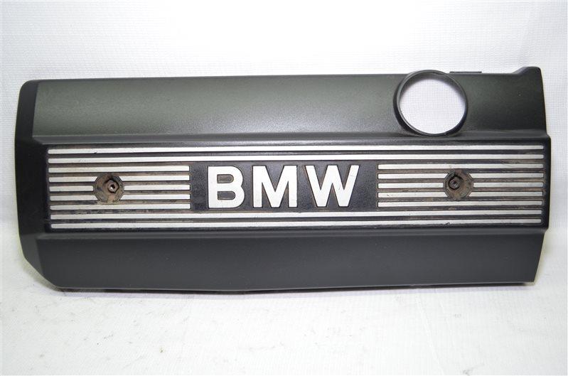 Крышка двигателя Bmw 528 E39 M52B28 (б/у)
