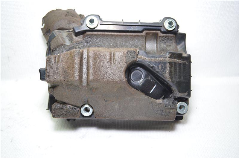 Демпфер давления компрессора Volkswagen Jetta5 1.4 CAV (б/у)