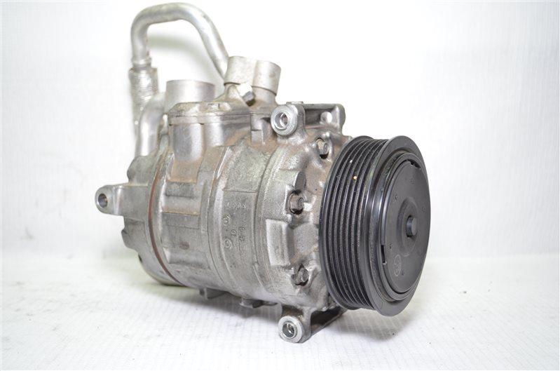 Компрессор кондиционера Volkswagen Jetta5 1.4 CAV (б/у)