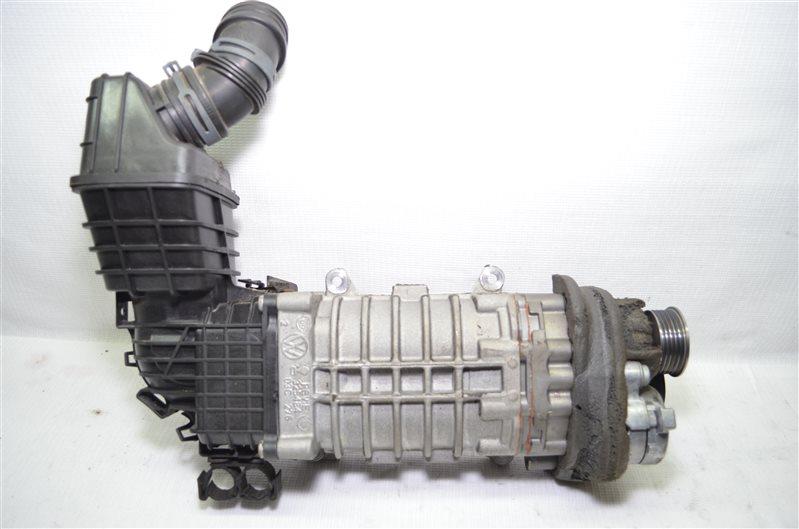 Компрессор Volkswagen Jetta5 1.4 CAV (б/у)