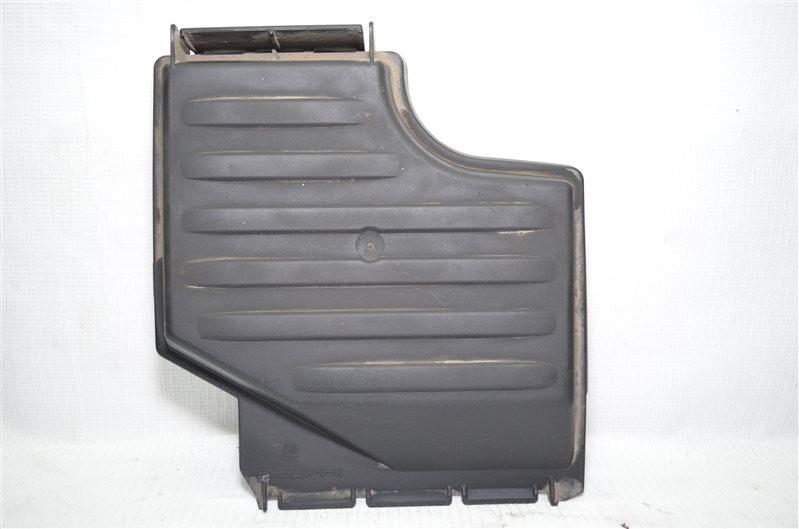 Крышка блока предохранителей Opel Corsa C 1.2 Z12XE 2001 (б/у)