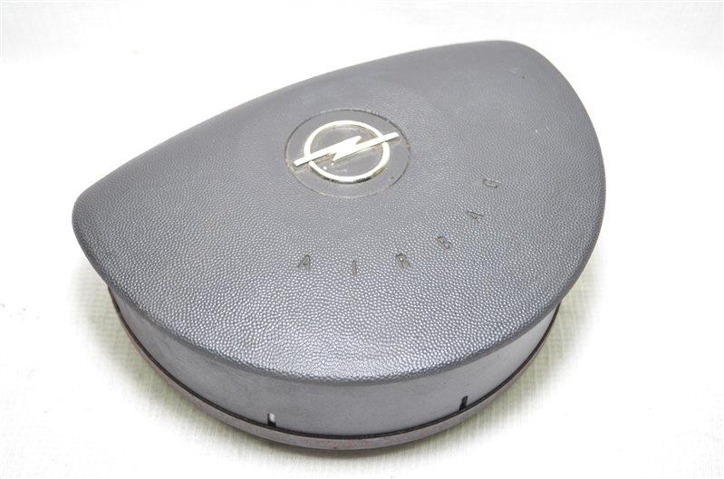 Подушка безопасности водителя Opel Corsa C 1.2 Z12XE 2001 (б/у)