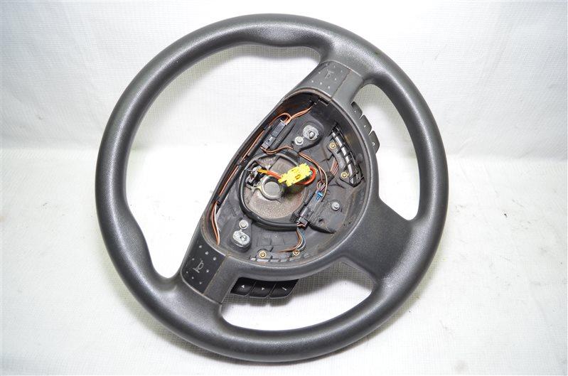 Руль с кнопками Opel Corsa C 1.2 Z12XE 2001 (б/у)