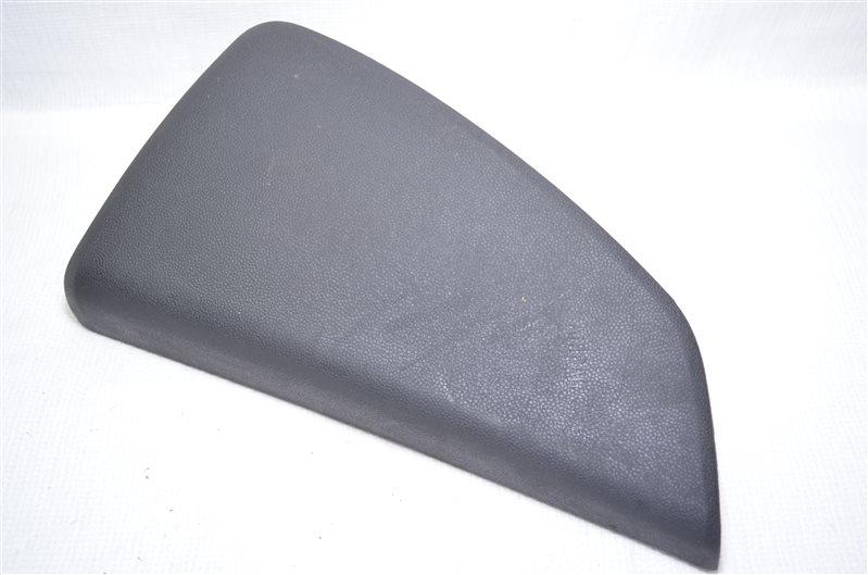 Подушка безопасности боковая в сиденье Opel Astra H 1.6 Z16XEP 2006 левая (б/у)