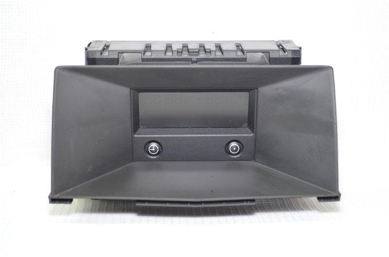 Дисплей информационный Opel Astra H 1.6 Z16XEP 2006 (б/у)