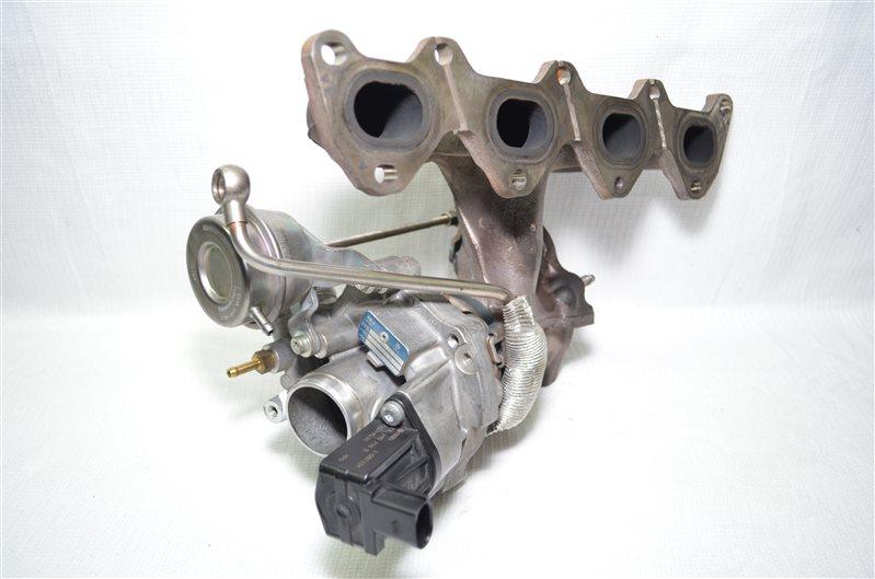 Турбина Volkswagen Jetta 5 1 (б/у)