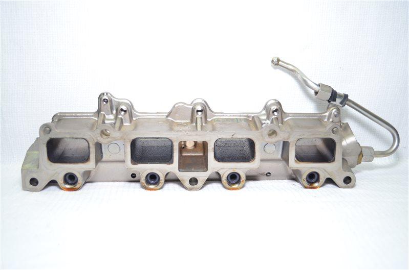 Топливная рейка (рампа) Volkswagen Jetta 5 1 (б/у)