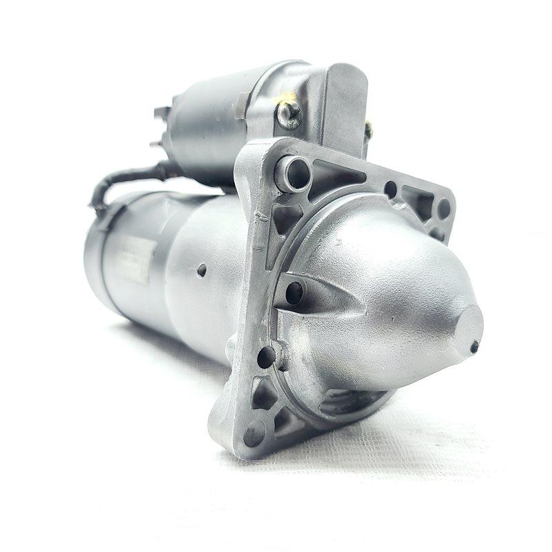 Стартер Fiat Doblo 1.6 955A4.000 1999 (б/у)