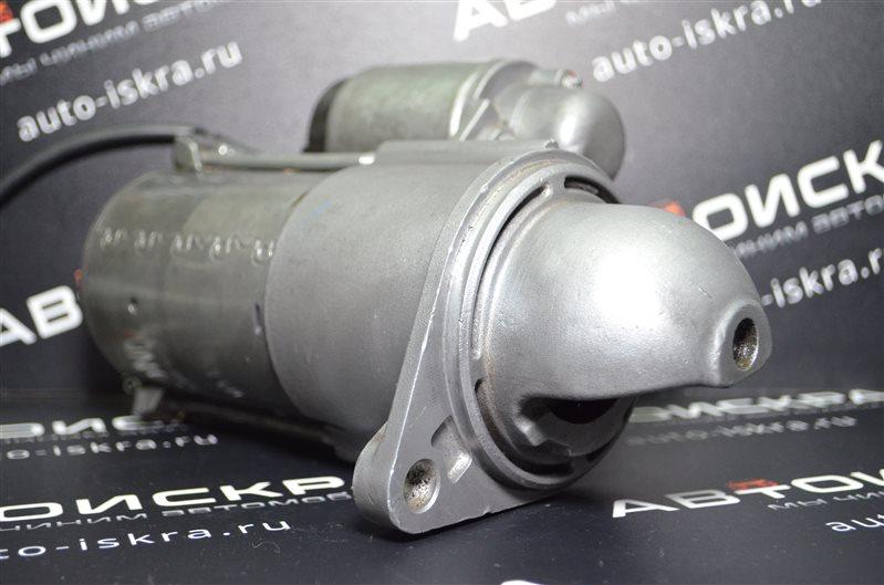 Стартер Chevrolet Epica 2.0 X20D1 2006 (б/у)
