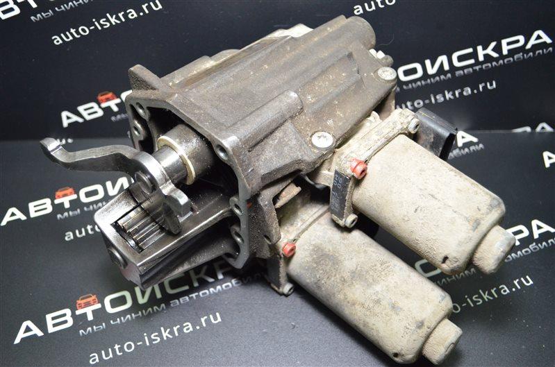 Блок переключения скоростей изитроник Opel Astra H 1.6 Z16XER (б/у)