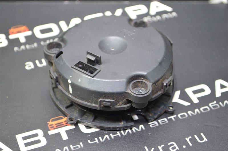 Моторчик регулировки положения зеркала заднего вида Opel Astra H 1.6 Z16XEP 2006 (б/у)