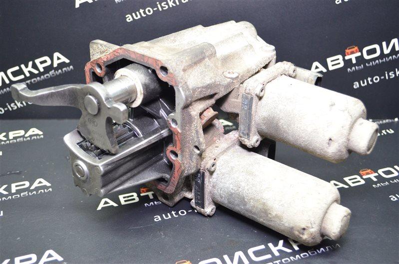 Блок выбора передач изитроник Opel Astra H 1.6 Z16XEP 2006 (б/у)