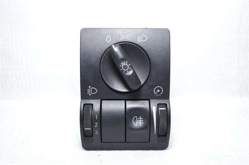 Блок управления светом Opel Corsa C 1.2 Z12XE 2001 (б/у)