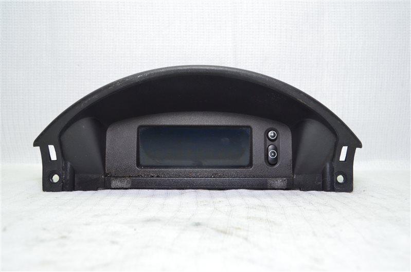 Дисплей Opel Corsa C 1.2 Z12XE 2001 (б/у)