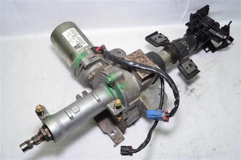 Электроусилитель руля с рулевой колонкой Opel Corsa C 1.2 Z12XE 2001 (б/у)