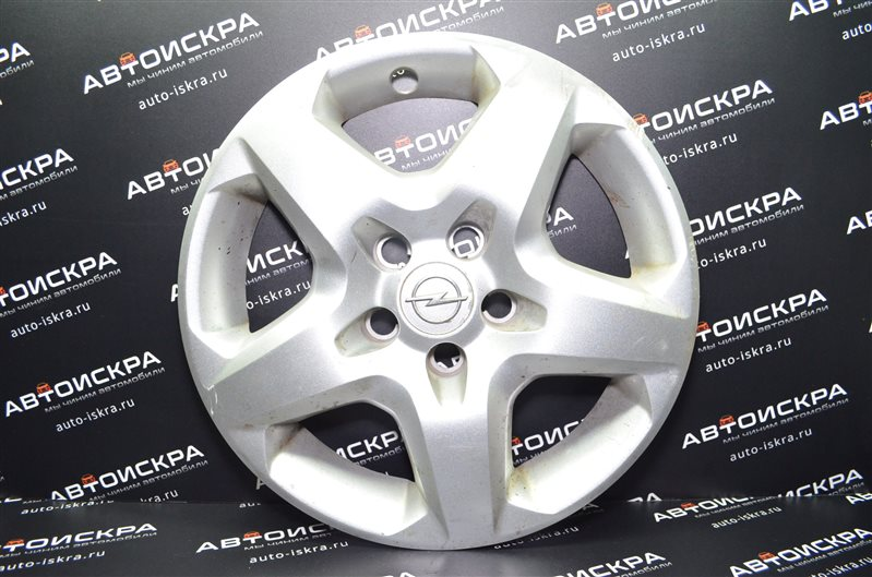 Колпак колесный Opel (б/у)