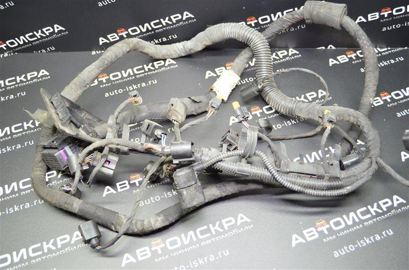 Проводка катушек зажигания Volkswagen Caddy 1.2 TSI CBZ (б/у)