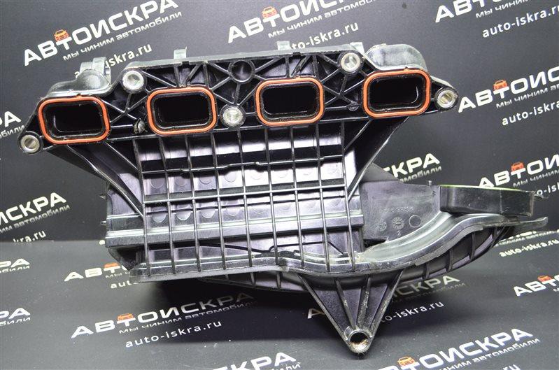 Впускной коллектор Skoda 1.4 TSI CAXA (б/у)