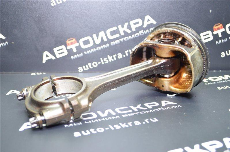 Поршень с шатуном Opel Astra H 1.8 Z18XER (б/у)