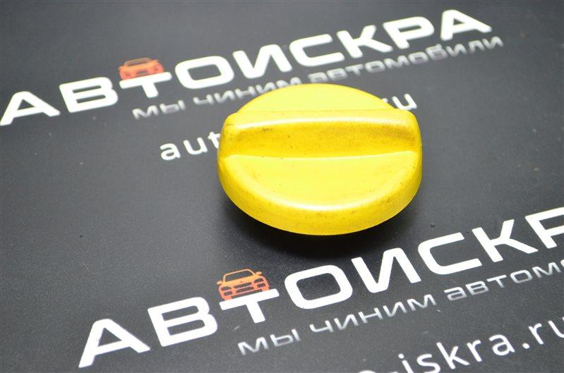 Крышка маслозаливной горловины Opel Astra H 1.8 Z18XER (б/у)
