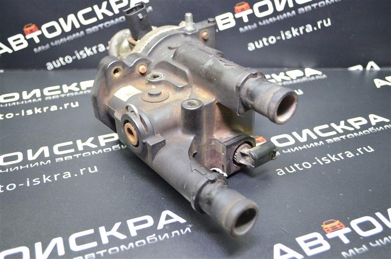 Термостат Opel Astra H 1.8 Z18XER (б/у)