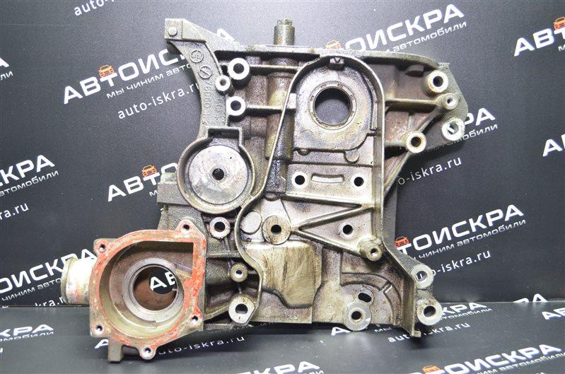 Масляный насос Opel Astra H 1.8 Z18XER (б/у)