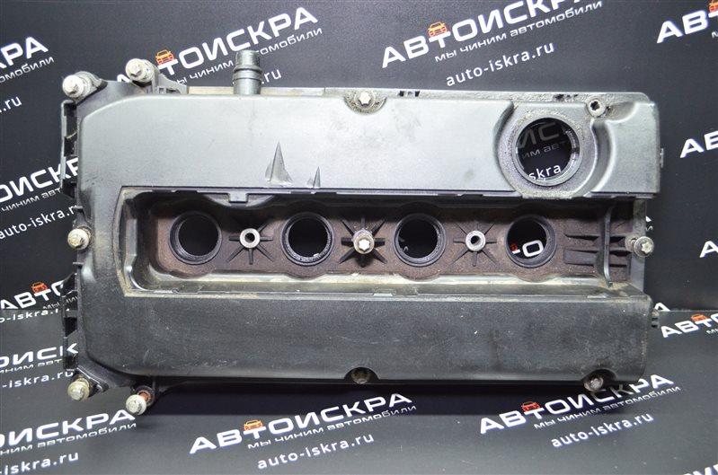 Клапанная крышка Opel Astra H 1.8 Z18XER (б/у)