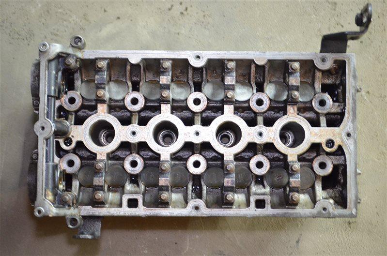 Головка блока цилиндров Opel Astra H 1.8 Z18XER (б/у)
