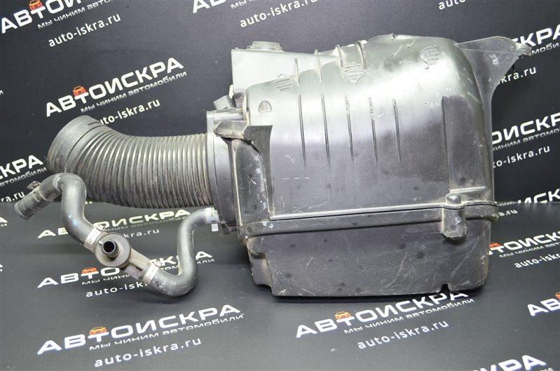 Корпус воздушного фильтра Volkswagen Passat B6 2.0 BLR (б/у)