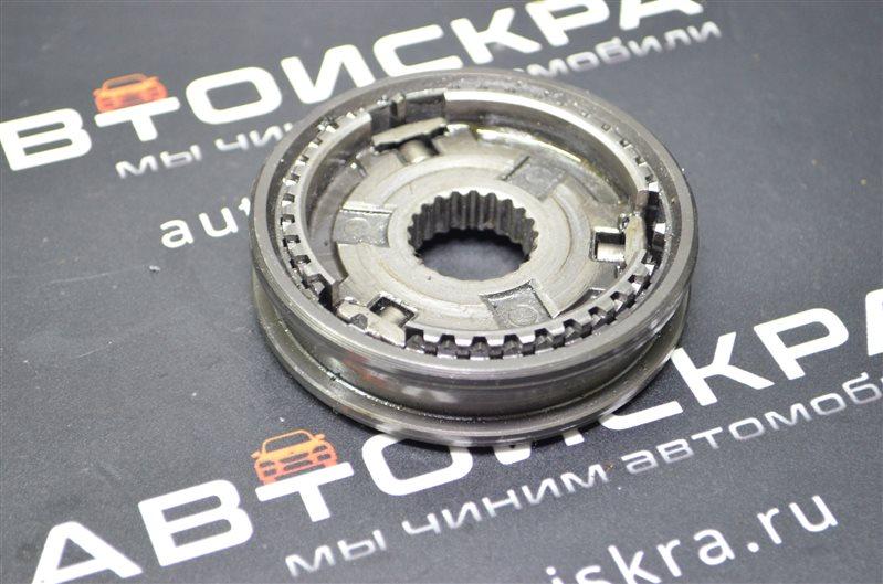 Синхронизатор ркпп изитроник f17 e419 Opel Astra H 1.6 Z16XER (б/у)