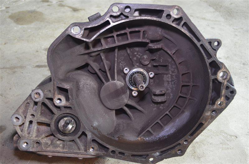 Ркпп изитроник f17 e419 Opel Astra H 1.6 Z16XER (б/у)