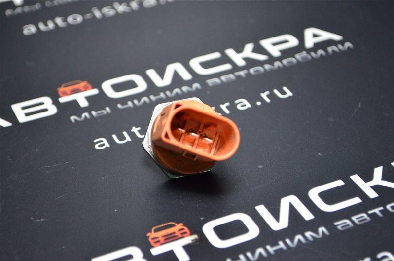 Датчик давления топливной рейки Skoda Octavia 1.4 TSI CAXA (б/у)