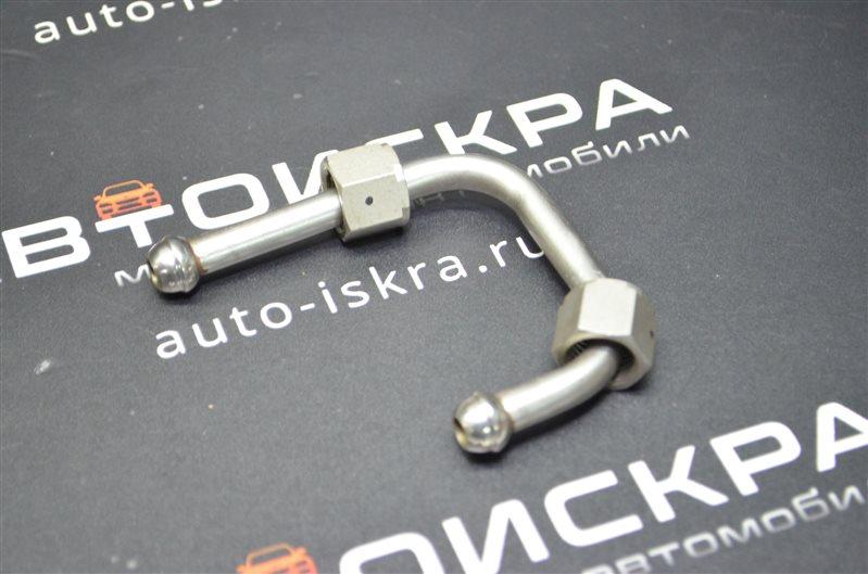 Трубка тнвд Volkswagen Caddy 1.2 TSI CBZ (б/у)