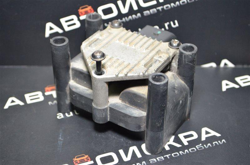 Катушка зажигания Volkswagen Caddy 1.2 TSI CBZ (б/у)