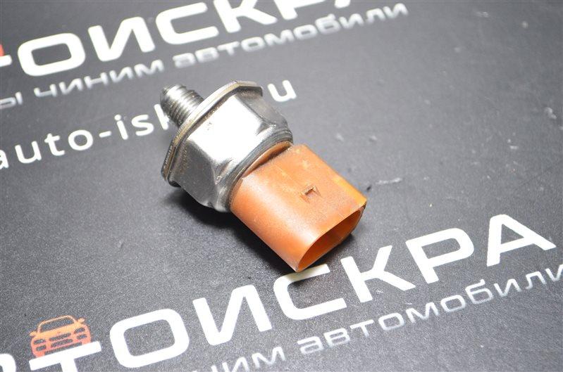 Датчик давления топливной рейки Volkswagen Sharan 1.4 TSI CAVC (б/у)