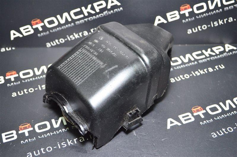 Кожух компрессора Volkswagen Sharan 1.4 TSI CAVC (б/у)