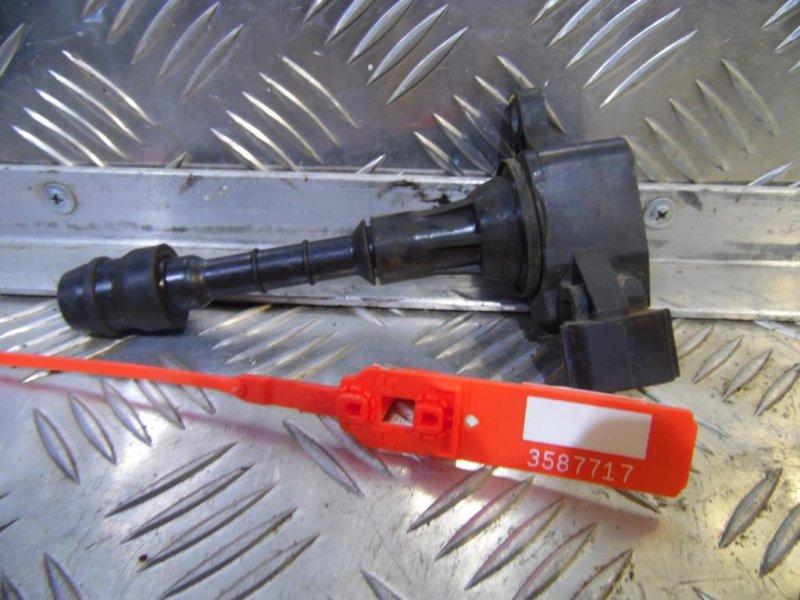 Катушка зажигания Infiniti G (V35) 2002-2007