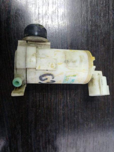 Мотор омывателя лобового стекла Infiniti G (V36) 2007-2013