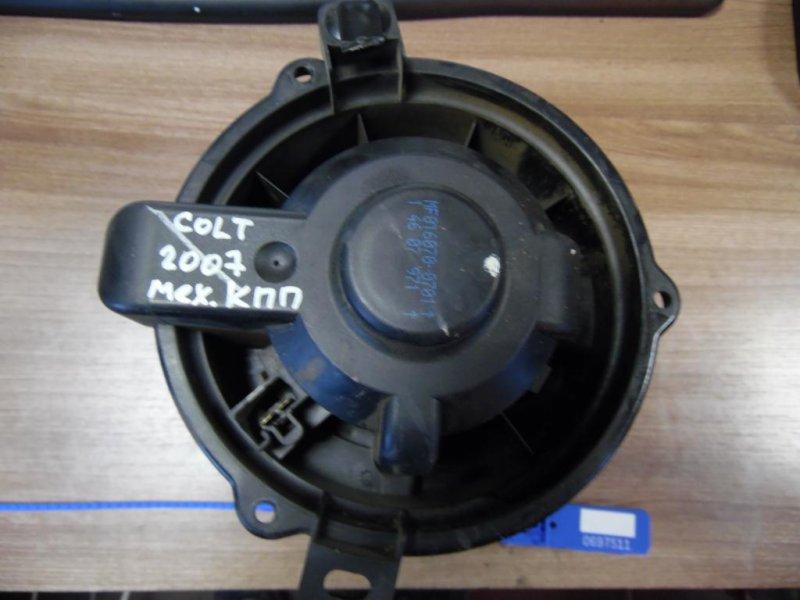 Мотор печки Mitsubishi Colt (Z3) 2004-2012