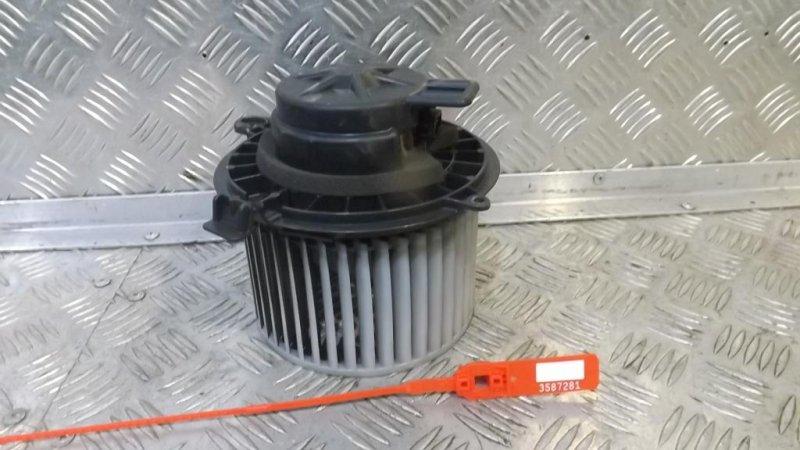 Мотор печки Suzuki SX4 2006-2014