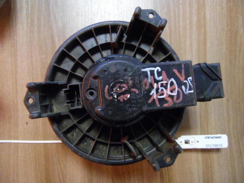 Мотор печки Toyota Corolla 150 2006-2010