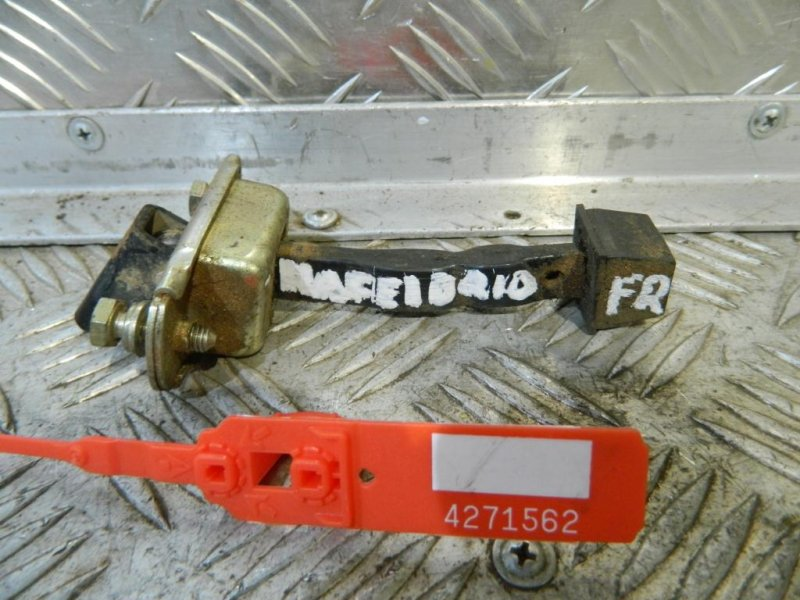 Ограничитель двери Hafei Brio 2002 передний правый (б/у)